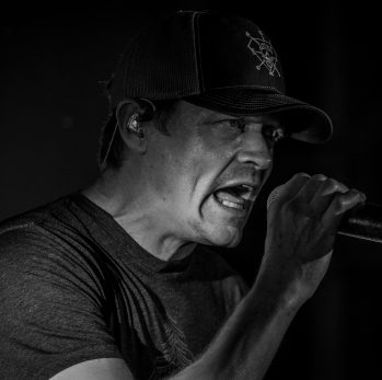 3 Doors Down @ BMHMC Amphitheater At Bald Hill – Farmingville, NY 08-14-18
