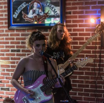 Blushed @ Portside Bar & Grill – Port Jefferson, NY 09-26-18
