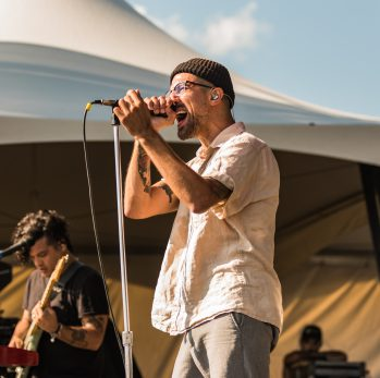 Envy On The Coast @ Great South Bay Music Festival – Patchogue, NY 07-12-18