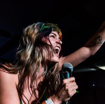 Lauren Ruth Ward @ Baby's All Right – Brooklyn, NY 04-23-18