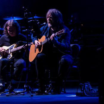 Paul Draper @ Playstation Theater – New York, NY 04-29-18