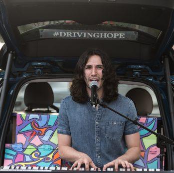 Sam Bierman @ Sing For Hope – Brooklyn, NY 06-08-18