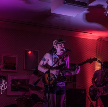 Secret Nudist Friends @ Ludlow House – New York, NY 09-29-18