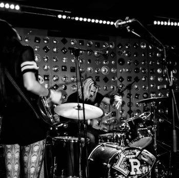 Shadow Monster @ Baby's All Right – Brooklyn, NY 04-23-18