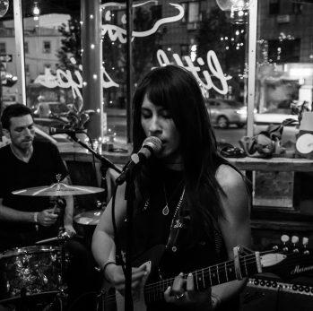 Shadow Monster @ Little Skips – Brooklyn, NY 06-08-18