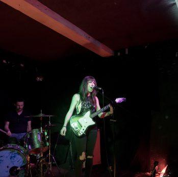 Shadow Monster @ Alphaville – Brooklyn, NY 07-10-18