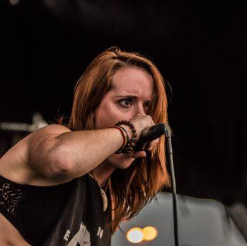 Sharptooth @ Warped Tour – Wantagh, NY 07-28-18