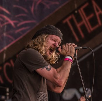 Staleworth @ Great South Bay Music Festival – Patchogue, NY 07-12-18