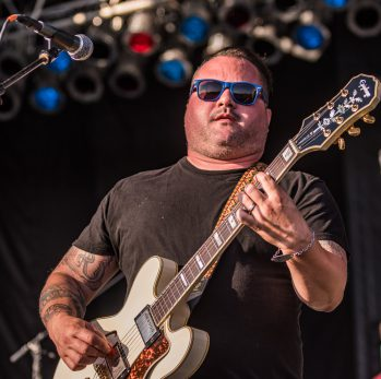 The Get Up Kids @ Great South Bay Music Festival – Patchogue, NY 07-12-18