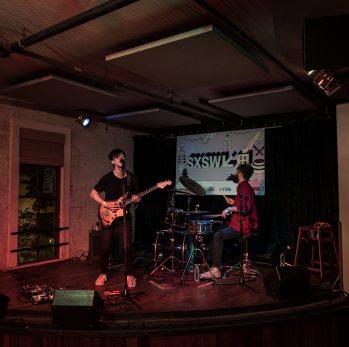 Deaf Poets @ Lamberts – Austin, TX 03-14-19