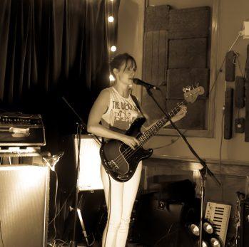 Colatura @ The Footlight – Queens, NY 07-01-17
