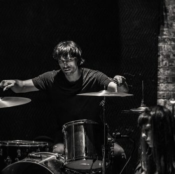 Shadow Monster @ The Gutter – Brooklyn, NY 02-07-19