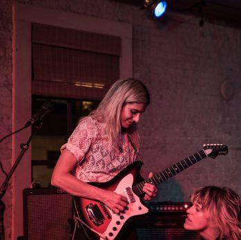 Fruit & Flowers @ Lamberts – Austin, TX 03-14-19