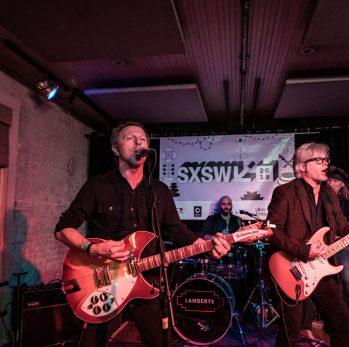 The Rembrandts @ Lamberts – Austin, TX 03-15-19