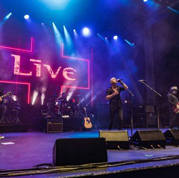 Live @ Klipsch Amphitheater at Bayfront Park – Miami, FL 08-17-19