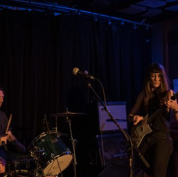 Shadow Monster @ The Footlight – Queens, NY 06-29-19