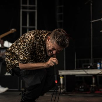 Glassjaw @ Great South Bay Music Festival – Patchogue, NY 07-18-19