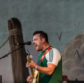 King Neptune @ Great South Bay Music Festival – Patchogue, NY 07-18-19