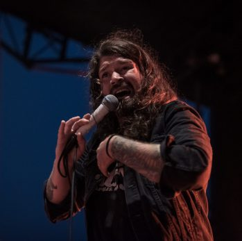 Taking Back Sunday @ Great South Bay Music Festival – Patchogue, NY 07-18-19