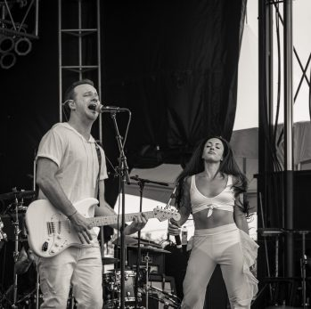 Whatever We Are @ Great South Bay Music Festival – Patchogue, NY 07-18-19
